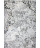 Bashian Allure A161-Alr101 Grey - Gold Area Rug