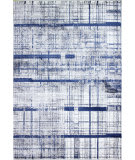 Bashian Barcelona B127-Bh124 Grey - Blue Area Rug