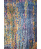 Bashian Charleston C186-Ro77a Blue Area Rug