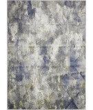 Bashian Hyannis H116-Hy104 Grey - Blue Area Rug