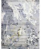 Bashian Cascade K153--Hsv9 Ivory - Grey Area Rug