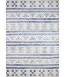 Bashian Mayfair M147-MR611 Ivory - Blue Area Rug
