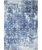 Bashian Positano P141-Ps509 Grey - Blue Area Rug