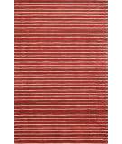 Bashian Contempo S176-Alm71 Red Area Rug