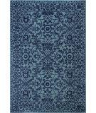 Bashian Chelsea S185-St271 Blue Area Rug
