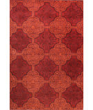 Bashian Chelsea S185-St225 Red Area Rug