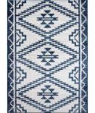 Bashian Torino T143-Tor504 Beige - Blue Area Rug
