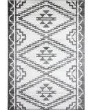 Bashian Torino T143-Tor505 Beige - Grey Area Rug