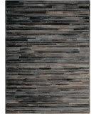 Calvin Klein Prairie PRA1 Black Area Rug