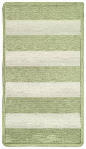 Capel Willoughby 44078 Sage/White Area Rug