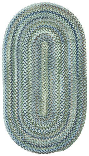 Capel Manchester 48 Light Blue Area Rug