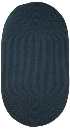 Capel Manteo 50 Dark Blue Area Rug