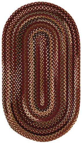 Capel Bangor 70 Cinnamon Area Rug