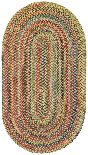 Capel High Rock 103 Gold Area Rug