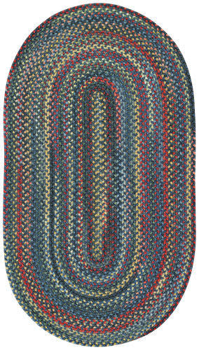 Capel High Rock 103 Blue Area Rug