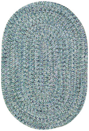 Capel Sea Pottery 110 Blue Area Rug