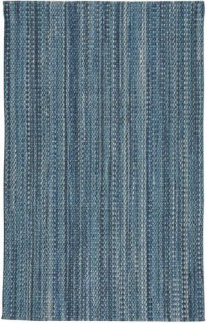 Capel Lawson 0209 Medium Blue Area Rug