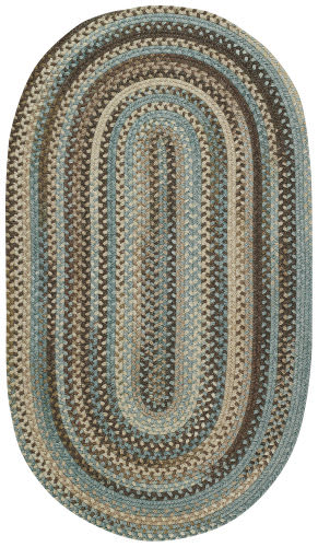 Capel Kill Devil Hill 210 Tan Hues Area Rug
