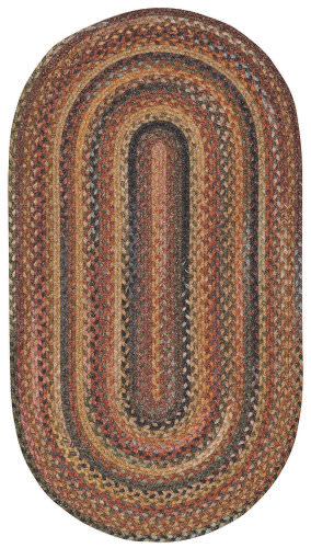 Capel Kill Devil Hill 210 Multi Area Rug