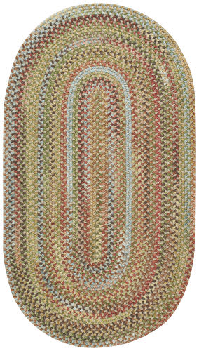Capel Kill Devil Hill 210 Dusty Multi Area Rug