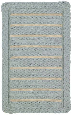 Capel Boathouse 257 Blue Area Rug