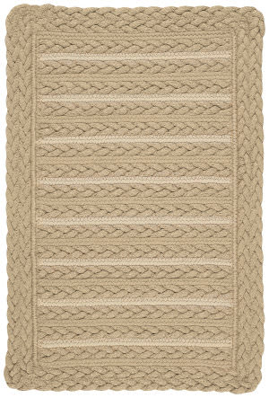 Capel Boathouse 257 Beige Area Rug