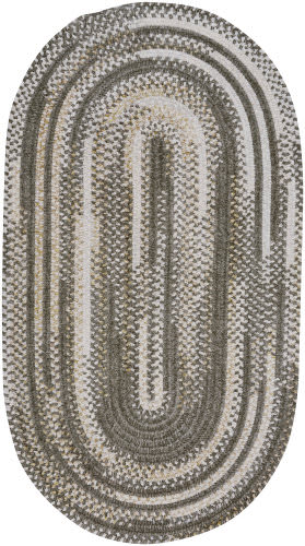 Capel Habitat 302 Grey Area Rug
