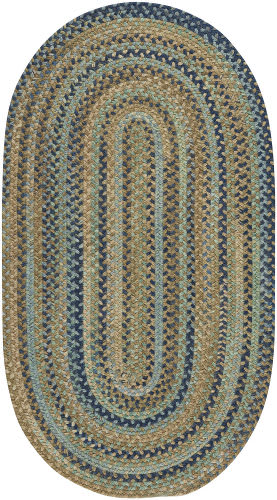 Capel Tooele 303 Green Area Rug
