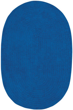 Capel Custom Classics 325 Royal Blue Area Rug