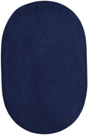 Capel Custom Classics 325 Dark Sapphire Area Rug