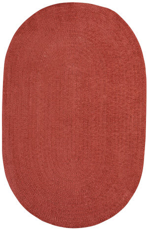 Capel Custom Classics 325 Wine Area Rug