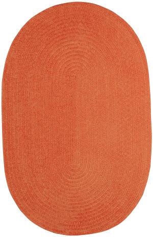Capel Custom Classics 325 Cantaloupe Area Rug