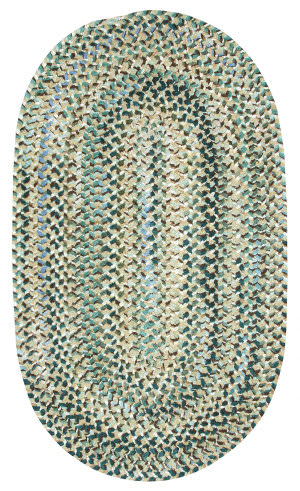 Capel Ocracoke 425 Deep Blue Area Rug