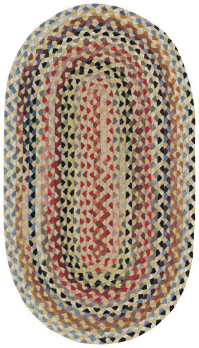 Capel St. Johnsbury 440 Wheat Area Rug