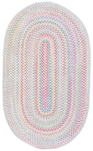 Capel Baby's Breath 450 Natural Area Rug