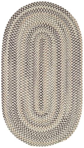 Capel Sherwood Forest 980 Smoke Area Rug