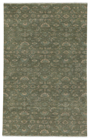 Capel Illustrious 1082 Clover Area Rug