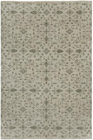 Capel Heavenly 1084 Grey Area Rug