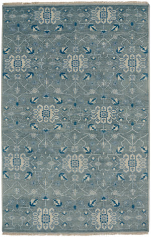Capel Inspirit 1094 Grey Area Rug