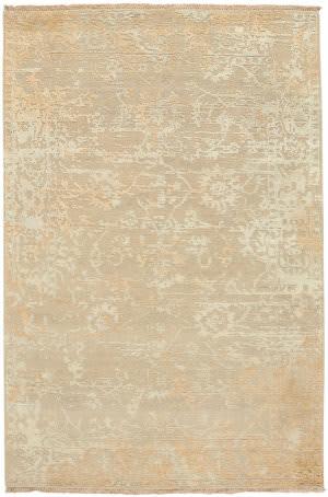 Capel Jain 1201 Beige Area Rug