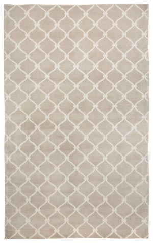 Capel Cococozy Picket 1928 Champagne Area Rug