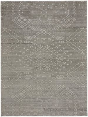 Capel Cannae 1941 Smoke Area Rug