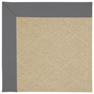 Capel Zoe Cane Wicker 1990 Ash Area Rug
