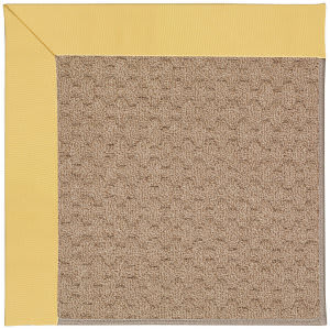 Capel Zoe Grassy Mountain 1991 Lemon Area Rug