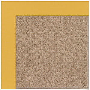 Capel Zoe Grassy Mountain 1991 Jonquil Area Rug