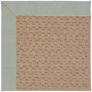 Capel Zoe Grassy Mountain 1991 Marine Blue Area Rug