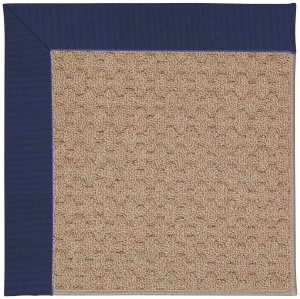 Capel Zoe Grassy Mountain 1991 Navy Area Rug