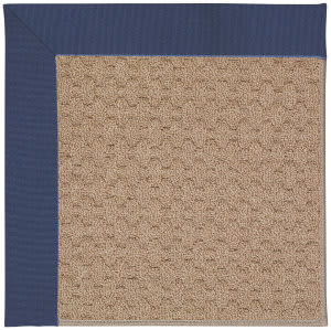 Capel Zoe Grassy Mountain 1991 Blue Area Rug