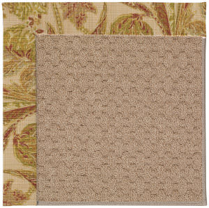 Capel Zoe Grassy Mountain 1991 Tan Area Rug