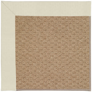 Capel Zoe Raffia 1992 Cream Area Rug